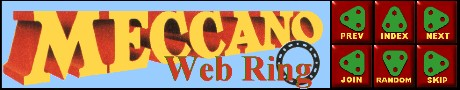 Meccano Web Ring logo